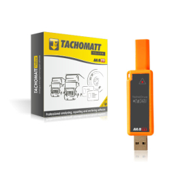 TACHOMATT FULL PACK 1